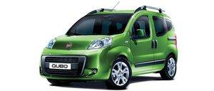 Fiat-cubo