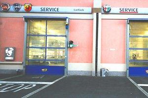 Mocauto Service e Ricambi