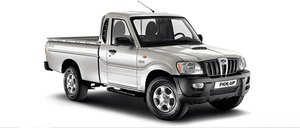 Mahindra-Pick-Up