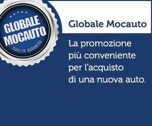 Globale Mocauto