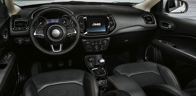 jeep compass cammina con le sue gambe mocauto group. Black Bedroom Furniture Sets. Home Design Ideas