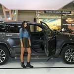 Jeep Grand Cherokee Bonus Impresa FCA