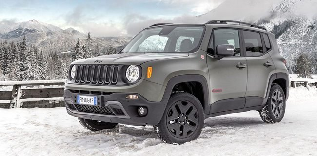 jeep renegade il 2018 pi connesso mocauto group. Black Bedroom Furniture Sets. Home Design Ideas