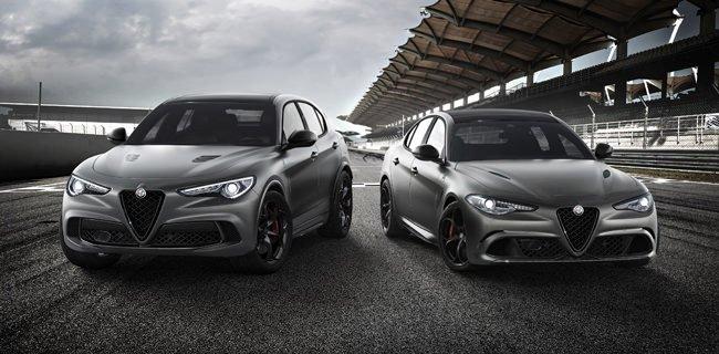 Alfa Romeo a Ginevra